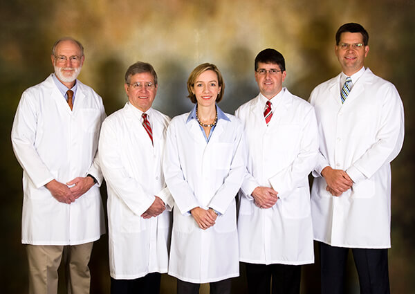 Ophthalmologists Anderson, SC