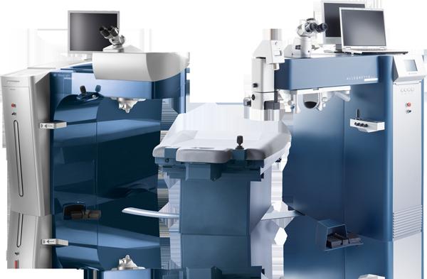 Laser Vision Correction Anderson, SC